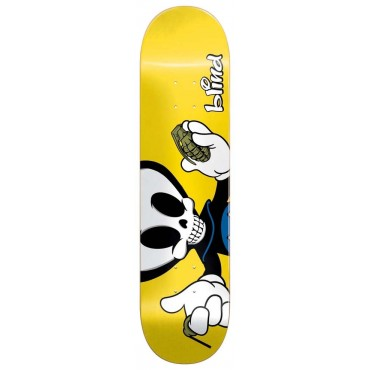 """BLIND Micky Papa Reaper Character R7 8.0"""" Deck"""