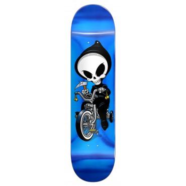 """BLIND TJ Rogers Tricycle Reaper R7 8.0"""" Deck"""