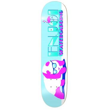 """ENJOI Panda Vice 8,0"""" HYB Deck Blue"""