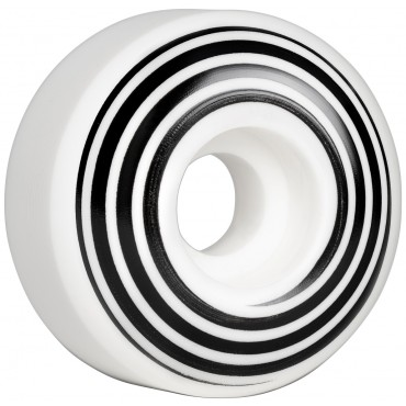 HAZARD Wheels CP Swirl 51mm 101A