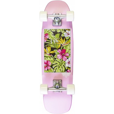 """DUSTERS Tropic Cruiser 29"""" Complete pink"""