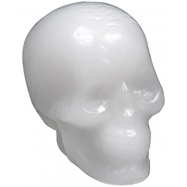 ANDALE Skull Wax - White