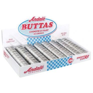ANDALE Buttas Kugellager bulk pack