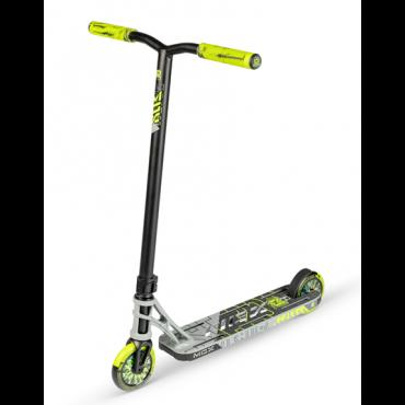 MGP Scooter MGX Pro Grau Grün