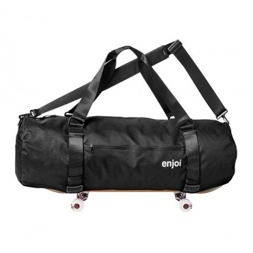 ENJOI Dufflin bag black