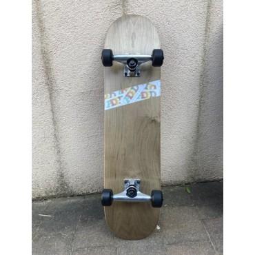 "Skateboard complete 7.5"""
