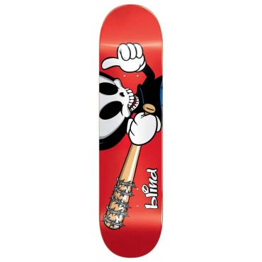 """BLIND Cody McEntire REAPER CHARACTER 8.25"""" R7 Deck"""