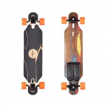 UNLIMITED X LOADED - Cruiser Complete Icarus Flex 1