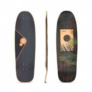 "LOADED Omakase 35,5"" Deck Palm"