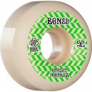 Bones Wheels STF 52mm V5 Patterns Sidecut VI 99A
