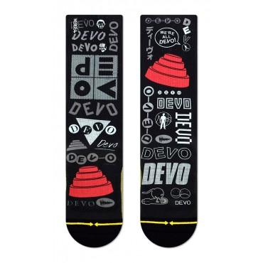 MERGE4 Sock Devo Obsesso L
