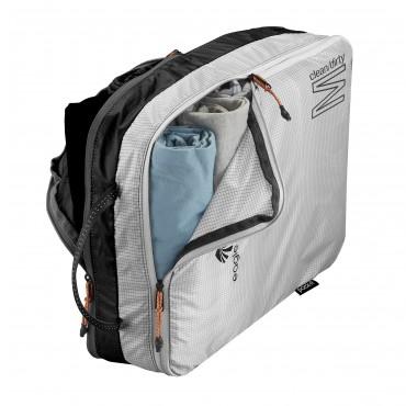 EAGLE CREEK Pack-It Specter Tech™ Clean/Dirty Cube M black white