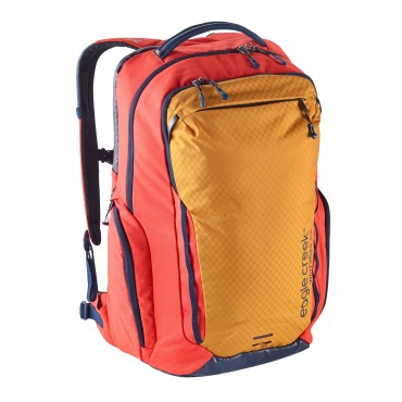 EAGLE CREEK Wayfinder Backpack 40L Sahara Yellow