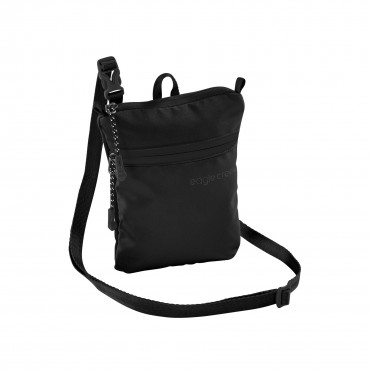 EAGLE CREEK Stash neck pouch black
