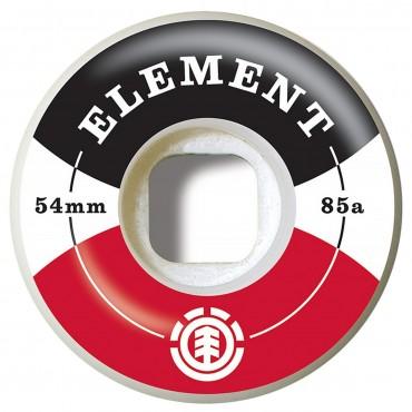 ELEMENT Filmer Wheel 54mm 85a