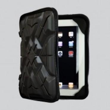 "G-FORM Extreme portfolio Sleeve iPad 2+3, Air, 10"" Tablet"