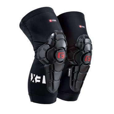G-FORM Youth Pro-X3 Knee Pad black