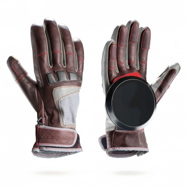 Loaded Freeride Slide Glove
