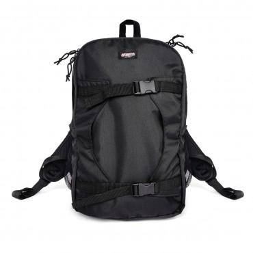 MAGENTA 4D Backbag Black