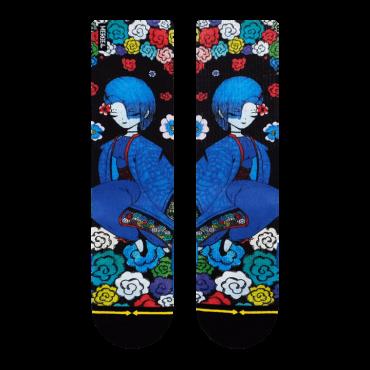 MERGE4 Sock Josh Rodriguez Utsukushii L
