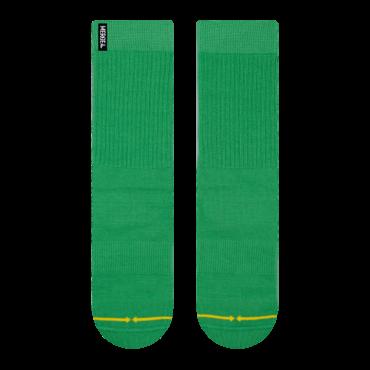 MERGE4 Sock Repreve L pine