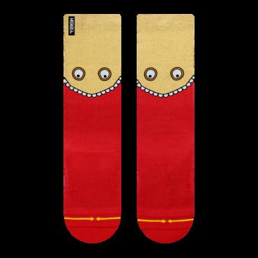MERGE4 Sock Natas Kaupas shoe eater L