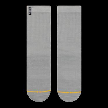 MERGE4 Sock Repreve L cool sky