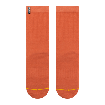 MERGE4 Sock Repreve L warm sun