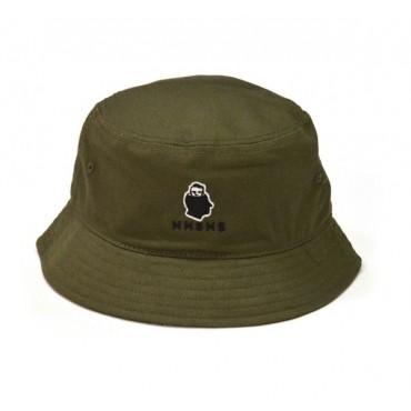NNSNS Unsinn Bucket Hat classic khaki