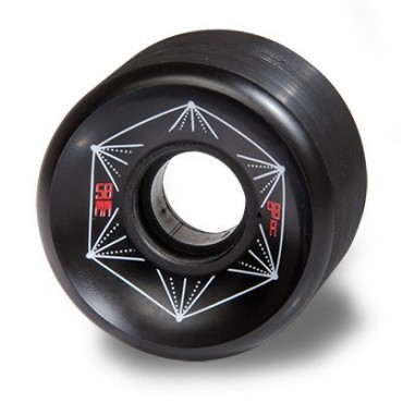 CARVER Park Wheels 58mm