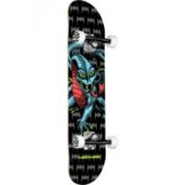 POWELL PERALTA Cab Dragon Complete Skateboard 7,75 black