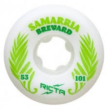 Ricta Wheels Samarria Brevard Palm Pro 53mm 103A wide