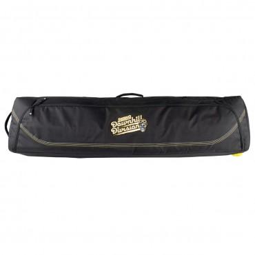 SECTOR 9 Travel bag Skate/Snow Lightning II Black