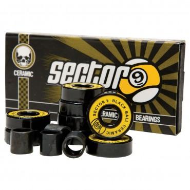 Sector 9 Race Bearing ceramic