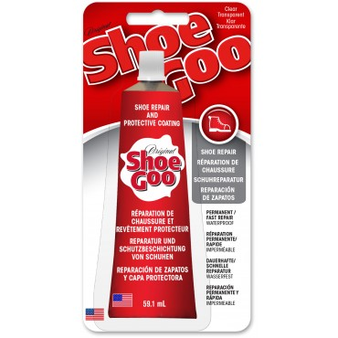 SHOE GOO 59,1 ml Clear
