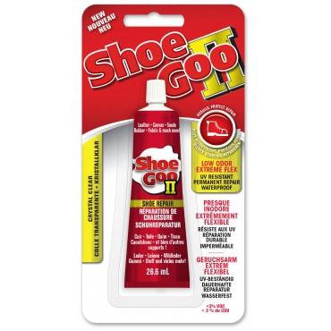 SHOE GOO II 26,6 ml Clear