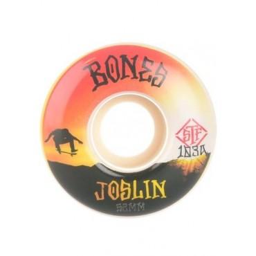 Bones Wheels STF 52mm Chris Joslin sunset 103A V1 standard series