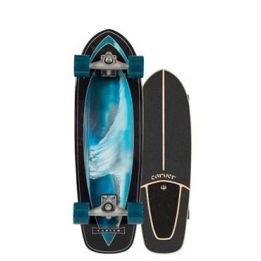 """CARVER 32"""" Super Surfer Complete (CX4)"""