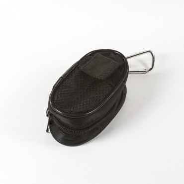 Fingerboard bag black