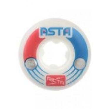Ricta Wheels Tom Asta Pro 52mm 99A slim