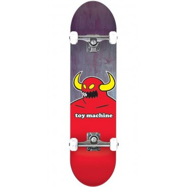 TOYMACHINE Monster Complete Skateboard 7,375
