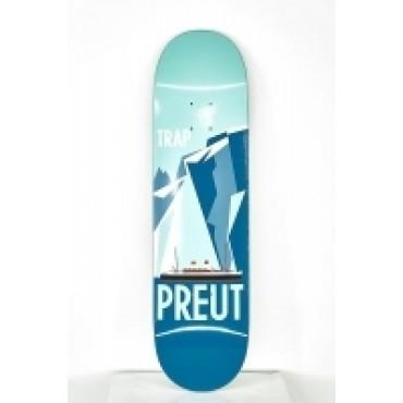 """TRAP Preut Ship 7,6"""" Deck"""