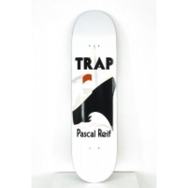 """TRAP Reif Ship 8,0"""" Deck"""