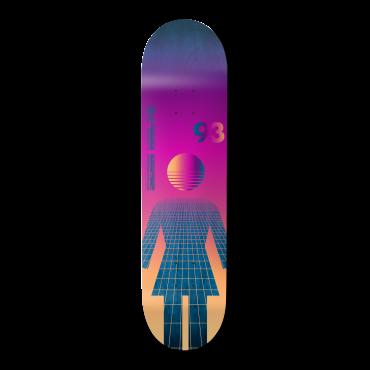 """GIRL Malto Future OG 8,25"""" Deck"""