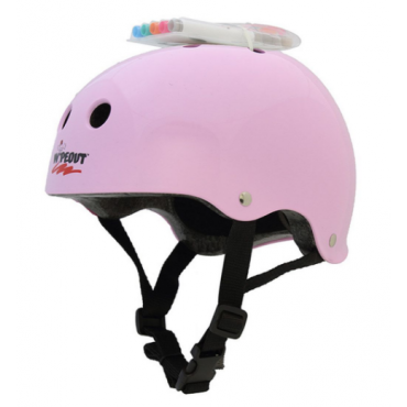 TRIPLE 8 Wipeout Skate Kids Helm
