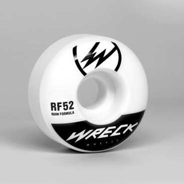 WRECK W1 Original cut Wheel 52mm