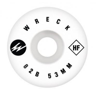 WRECK W1 Havoc OG Wheel 53mm