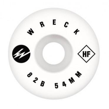 WRECK W1 Havoc OG Wheel 54mm