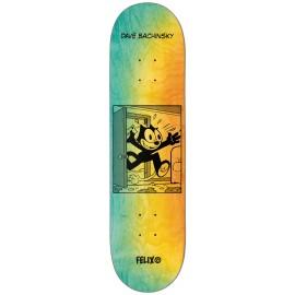 "DARKSTAR Dave Bachinsky Felix Future R7 8,125"" Deck"