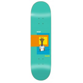 "ENJOI Deedz Skard 8.125"" R7 Deck"
